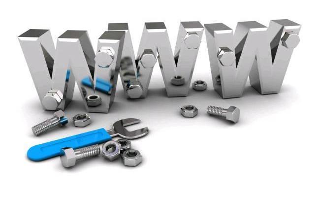 Создание сайта в Перми